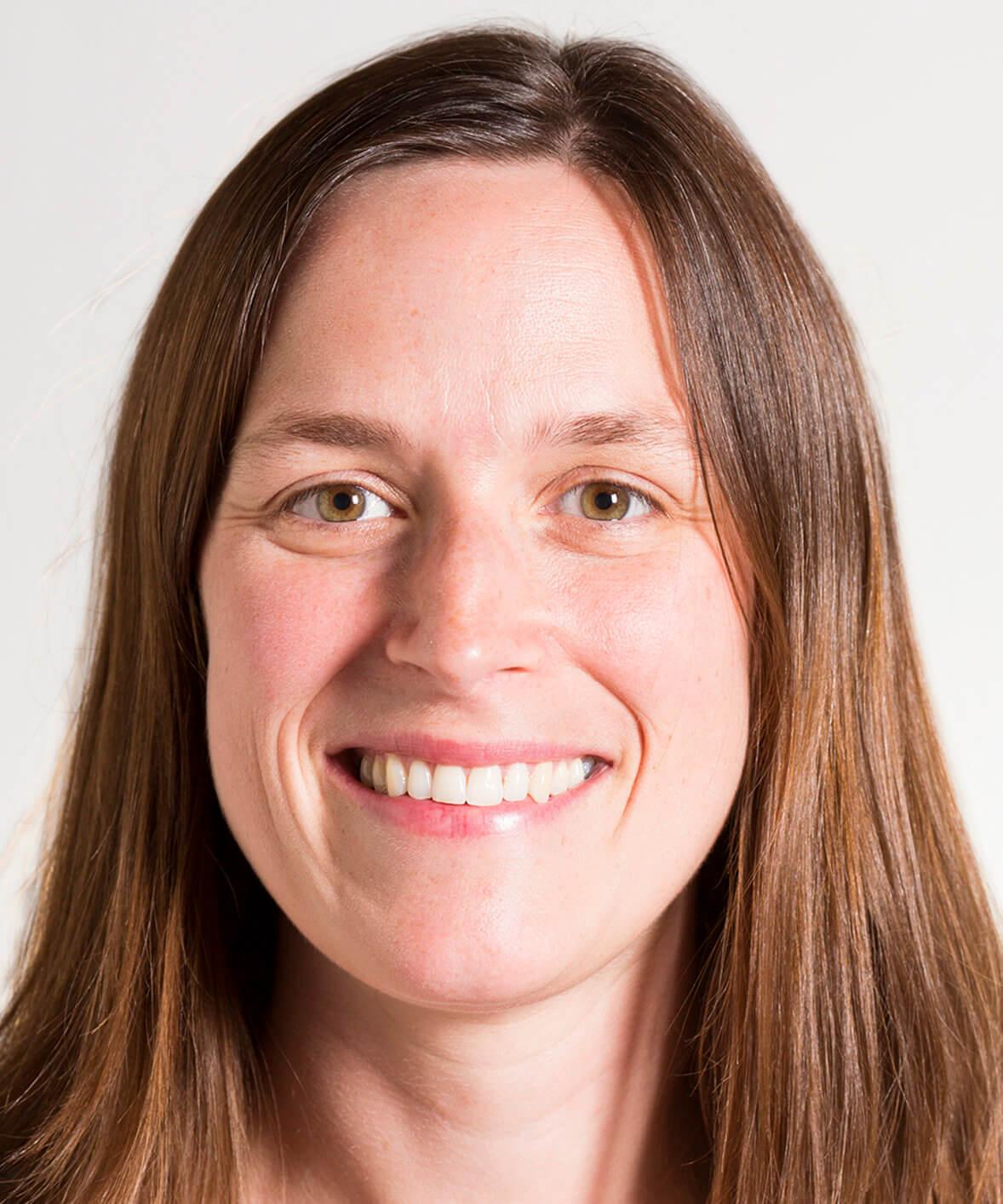 Dr Esther Hansen